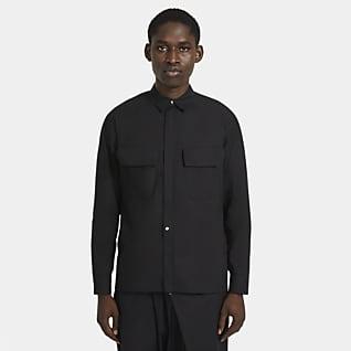 Nike ESC Ανδρικό τζάκετ σε στιλ πουκάμισου