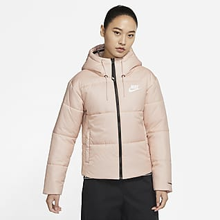 Nike Sportswear Therma-FIT Repel Chamarra para mujer