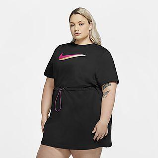 klänning för stora kvinnor