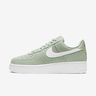 air force 1 verdi