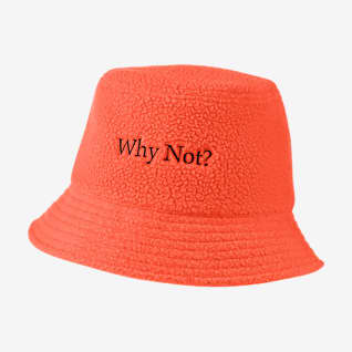 "Jordan ""Why Not?"" 漁夫帽"