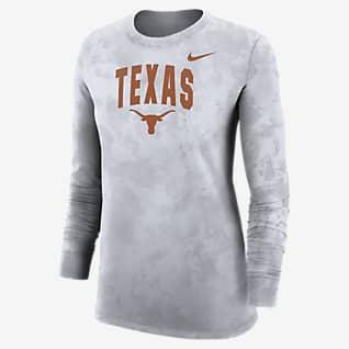 Nike College (Texas) Women's Long-Sleeve T-Shirt