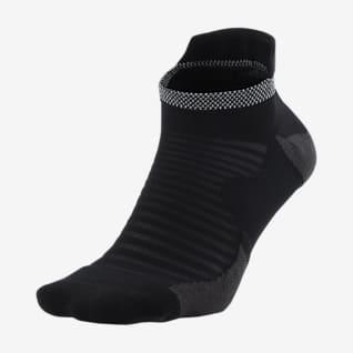 Nike Spark ถุงเท้าวิ่งลดแรงกระแทกแบบซ่อน