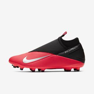 Nike Phantom Vision 2 Club Dynamic Fit MG รองเท้าสตั๊ดฟุตบอลสำหรับพื้นหลายประเภท