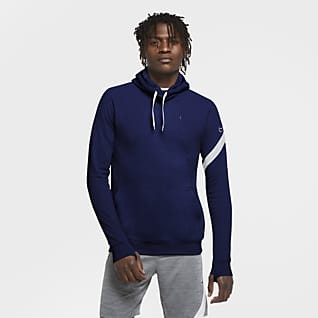 Nike Dri-FIT Academy Herren-Fußball-Hoodie