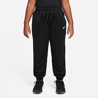 Nike Therma-FIT Big Kids' (Girls') Training Pants (Extended Size)