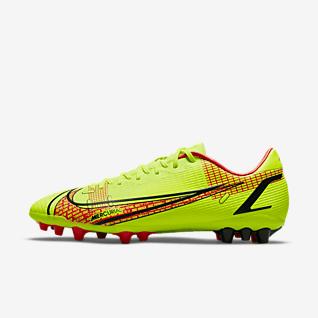 Nike Mercurial Vapor14 AcademyAG Chaussure de football à crampons pour terrain synthétique