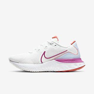 Women's White Running Shoes. Nike PH