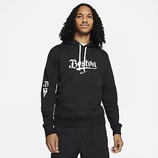 Nike Sportswear Boston Men's Club Pullover Hoodie