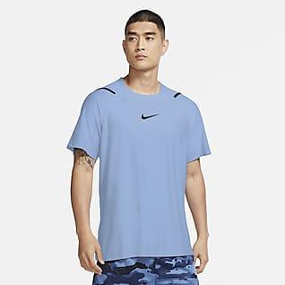 Nike Pro Kurzarmshirt für Herren