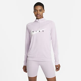 Nike Swoosh Run Camiseta de running para mujer