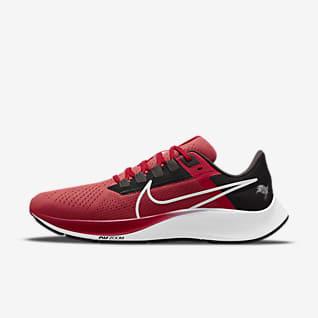 Nike Air Zoom Pegasus 38 (NFL Tampa Bay Buccaneers) Men's Running Shoe