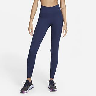Nike One Luxe Leggings de tiro medio para mujer