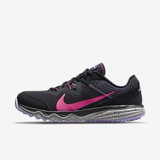 Nike Juniper Trail Terrängsko för kvinnor