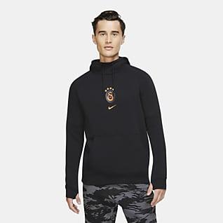 Galatasaray Men's Fleece Pullover Hoodie
