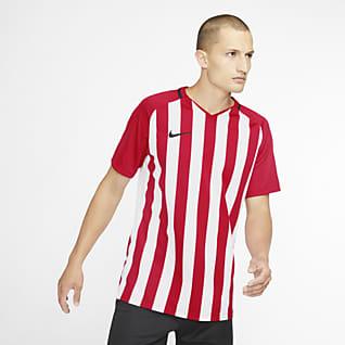 Nike Division 3 Men's Striped Soccer Jersey