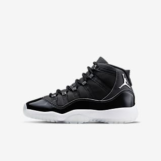 Air Jordan 11 Retro Older Kids' Shoe