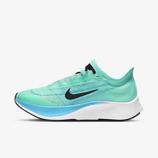 Nike Zoom Fly 3 รองเท้าวิ่งผู้หญิง