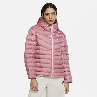 Women's Jackets & Gilets. Nike NL