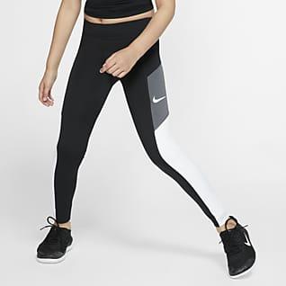 Nike Trophy Legging de training pour Fille plus âgée
