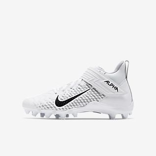 Nike Alpha Menace Varsity 2 Little/Big Kids' Football Cleat