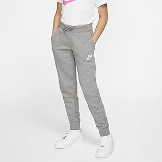 Nike Sportswear Kalhoty pro větší děti (dívky)