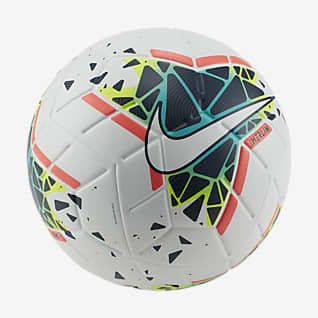 Nike Merlin Ballon de football