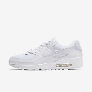 zapatillas nike air blancas hombre