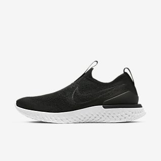 Nike Epic Phantom React Flyknit Damskie buty do biegania