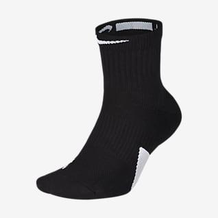 Nike Elite 篮球袜(1 双)