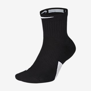 Nike Elite Mid Basketball Socks