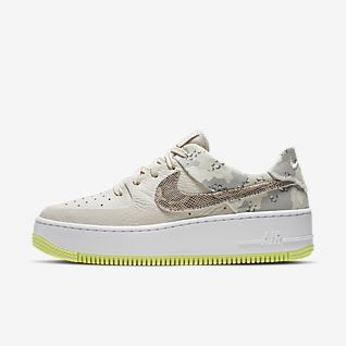 Nike SF Air Force 1 Hi 'Sage' Release Date. Nike SNKRS