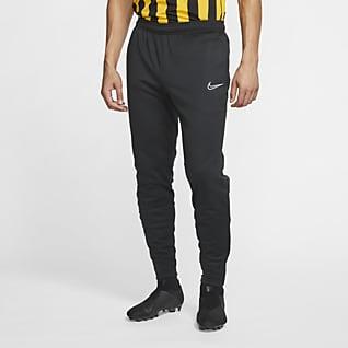 Nike Therma Academy Winter Warrior Pantalones de fútbol para hombre