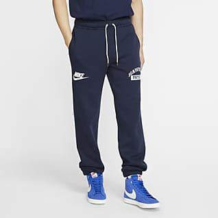 Nike x Stranger Things Yünlü Erkek Eşofman Altı