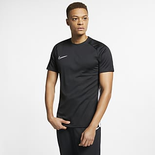 Nike Dri-FIT Academy Мужская игровая футболка с коротким рукавом