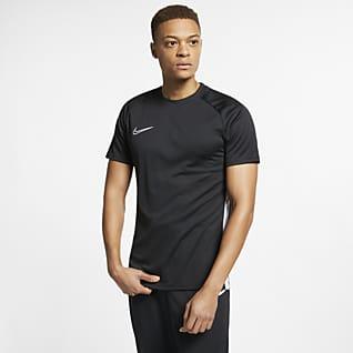 Nike Dri-FIT Academy Men's Football Short-Sleeve Top