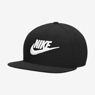 Nike Sportswear Dri-FIT Pro Futura Nastavitelná kšiltovka