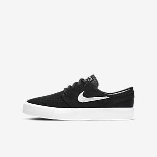 Nike SB Stefan Janoski Skateschoen voor kids