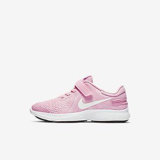 Nike Revolution 4 FlyEase Scarpa - Bambini