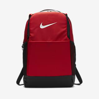 Nike Brasilia Mochila de entrenamiento (mediana)
