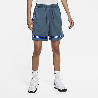 Nike Dri-FIT Swoosh Fly Shorts de básquetbol para mujer