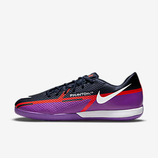 Nike Phantom GT2 Academy IC Indoor/Court Soccer Shoe