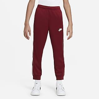 Nike Sportswear Джоггеры для мальчиков школьного возраста