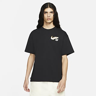 Nike SB Daan Van Der Linden Kaykay Tişörtü