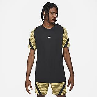 Nike Dri-FIT Strike 男款短袖足球上衣