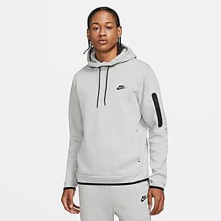 Nike Sportswear Tech Fleece Sudadera con gorro sin cierre para hombre
