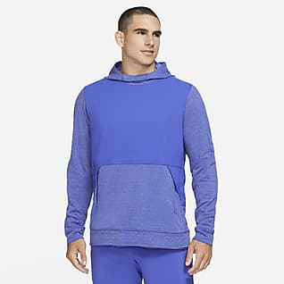 Nike Yoga Dri-FIT Chamarra para hombre