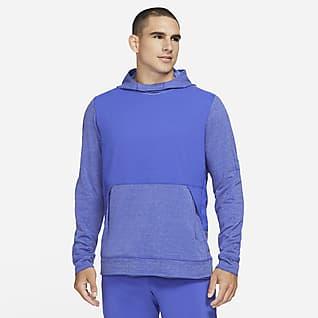 Nike Yoga Dri-FIT Erkek Ceketi
