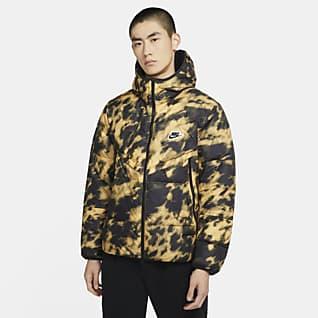 Nike Sportswear Down-Fill Windrunner Shield 男子夹克