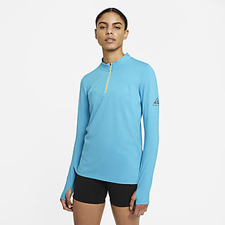 Nike Element Women's Trail Running Midlayer